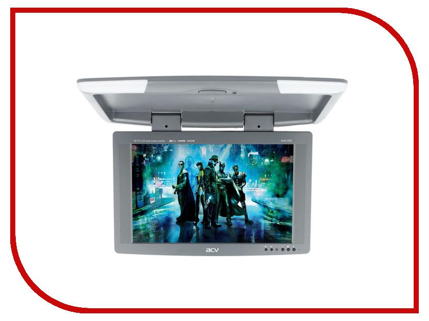 Монитор в авто ACV AVM-1705 держатели в авто contour держатель в авто