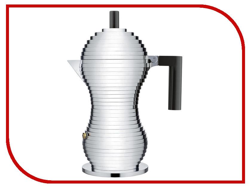 Кофеварка Alessi MDL02/6 B Alessi