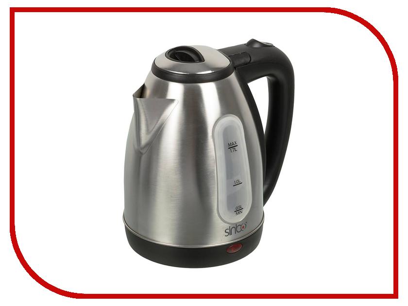 Чайник Sinbo SK-7362 чайник sinbo sk 7358 2200 вт 1 8 л пластик слоновая кость