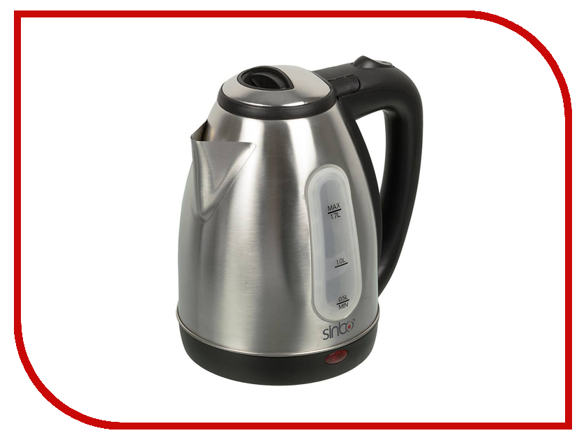 Чайник Sinbo SK-7362 чайник электрический sinbo sk 7315 белый