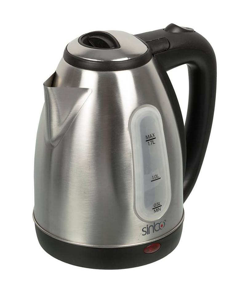 Чайник Sinbo SK-7362 1.8L