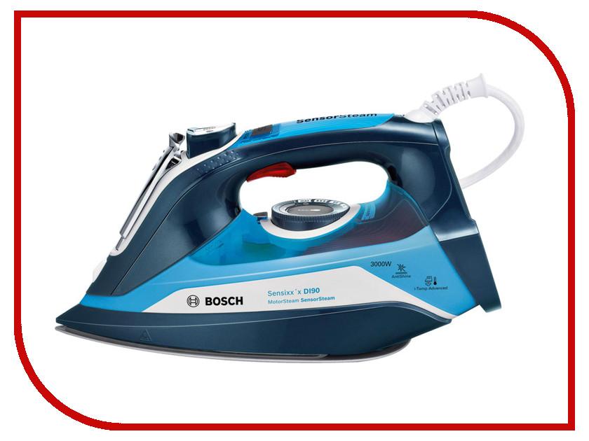 Утюг Bosch TDI 903031 утюги bosch утюг bosch tda2365 серый 2200вт