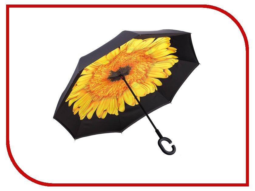 Зонт Flower Yellow