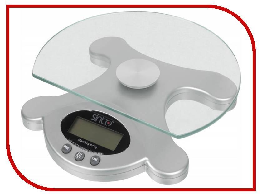 Весы Sinbo SKS-4507 кухонные весы sinbo весы кухонные электронные sinbo sks 4507