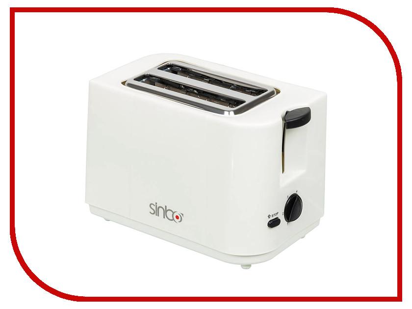 Тостер Sinbo ST-2411 sinbo sfh 3369
