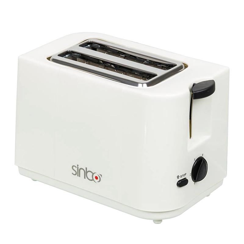 Тостер Sinbo ST-2411 claude bernard часы claude bernard 85018 357rbrir коллекция classic automatic open heart