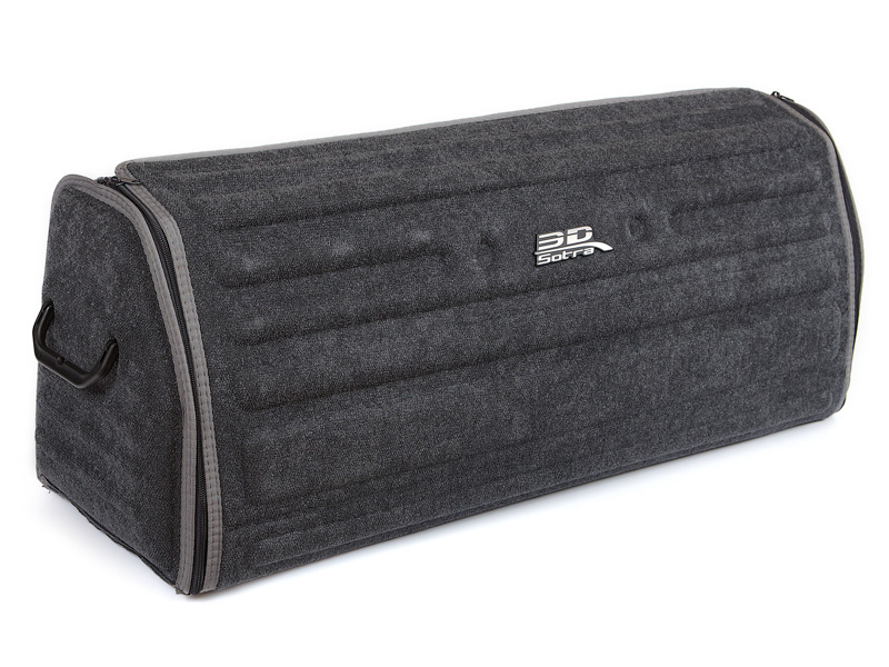 Органайзер Sotra 3D Lux Large Grey FR 9293-01