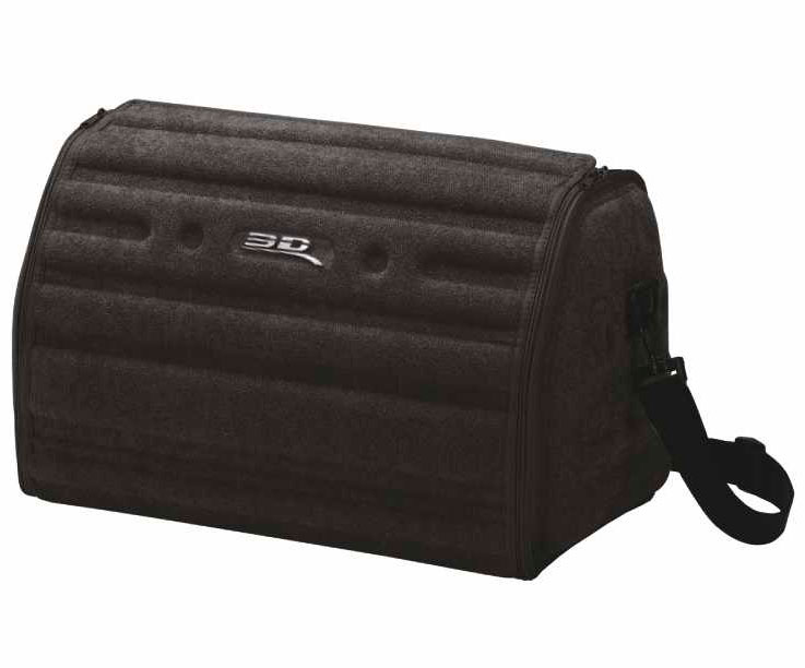цены Органайзер Sotra 3D Lux Small Black FR 9324-09
