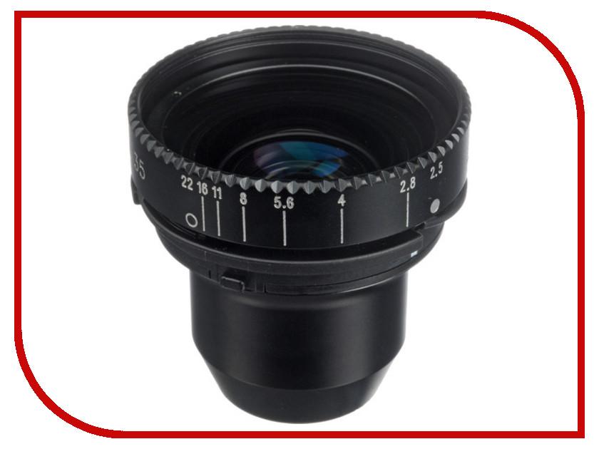 Объектив Lensbaby Sweet 35 Optic LBO35