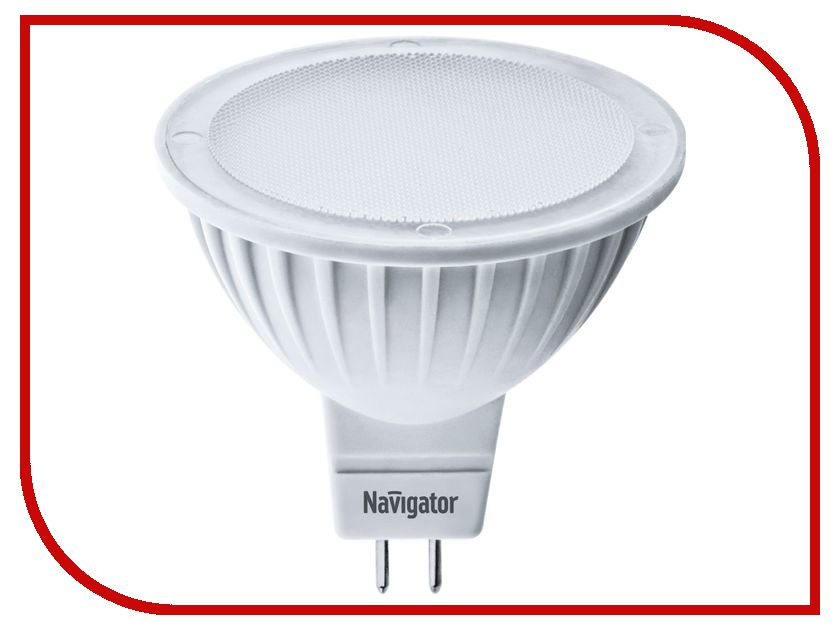 Лампочка Navigator 94 263 NLL-MR16-5-230-3K-GU5.3 волшебный дневник модный стиль 43386