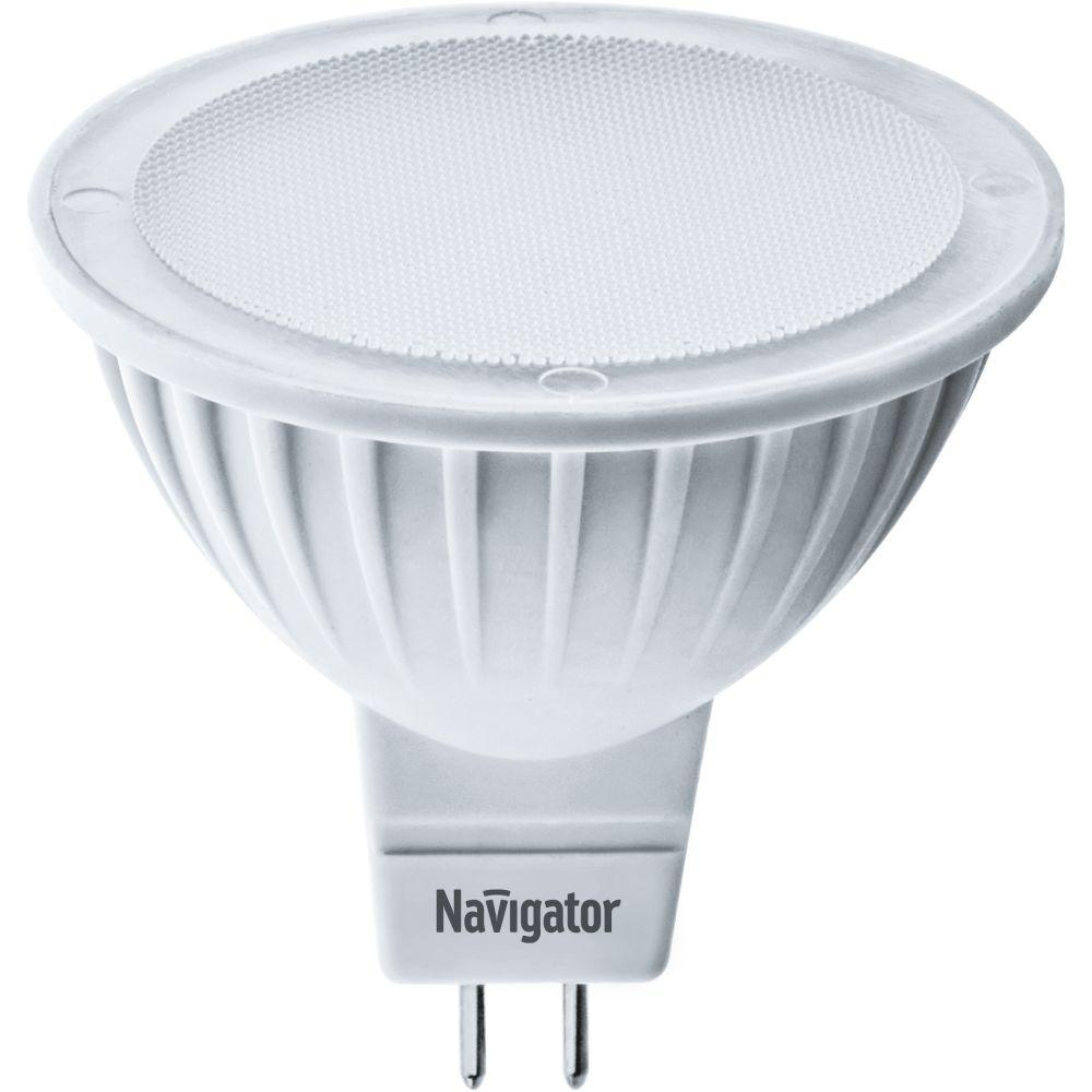 Лампочка Navigator 94 263 NLL-MR16-5-230-3K-GU5.3
