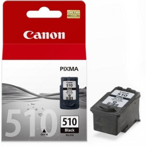 Картридж Canon PG-510 Black 2970B007