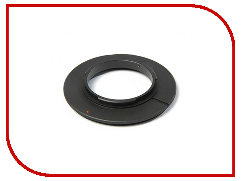 Реверсивное кольцо 62mm - Betwix Reverse Macro Adapter for Nikon<br>