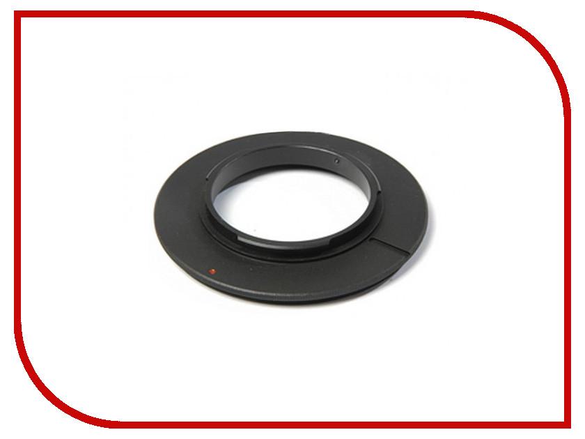 Реверсивное кольцо 55mm - Betwix Reverse Macro Adapter for Sony/Minolta<br>