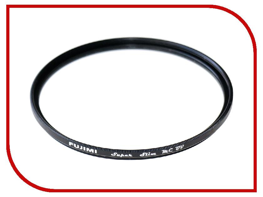 Светофильтр Fujimi Super Slim MC UV 72mm
