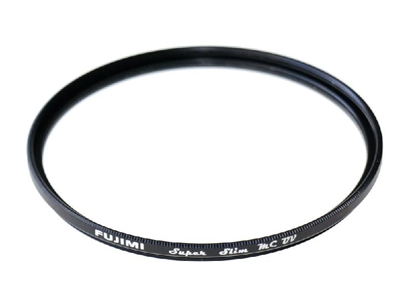 Светофильтр Fujimi Super Slim MC UV 77mm 345 светофильтр fujimi vari nd nd2 400 72mm