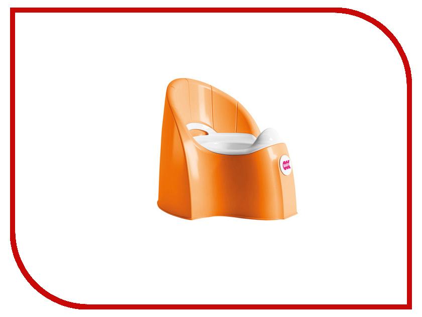 Горшок Ok Baby Pasha GL000077195 Orange