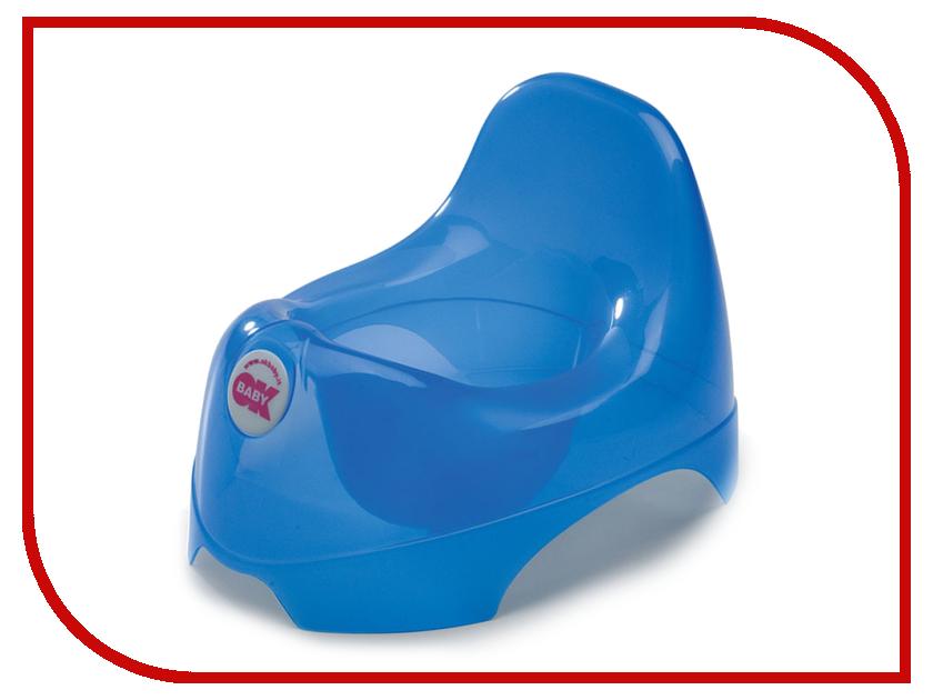 Горшок Ok Baby Relax GL000077106 Light-Blue