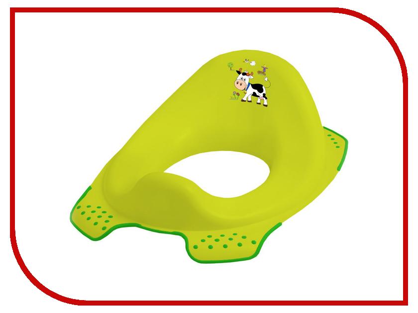 Накладка на унитаз Ok Baby Disney Веселая ферма 90100253752 Green