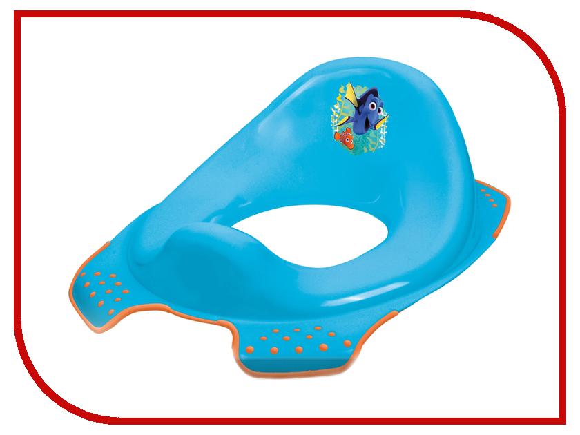 Накладка на унитаз OKT Disney Дори GL000390916 Blue