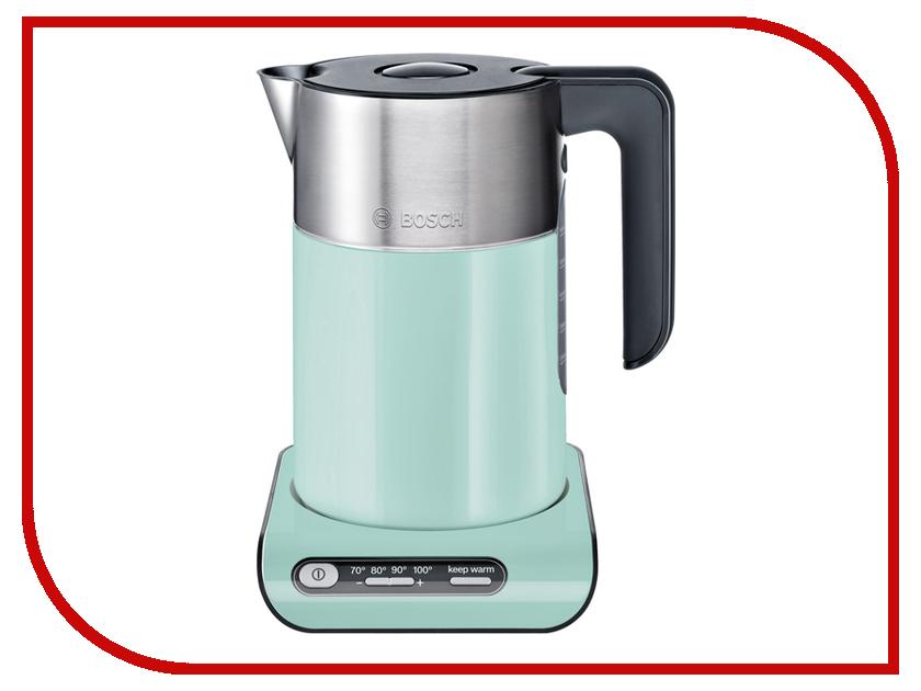 Чайник Bosch TWK 8612 чайник bosch twk 3a017