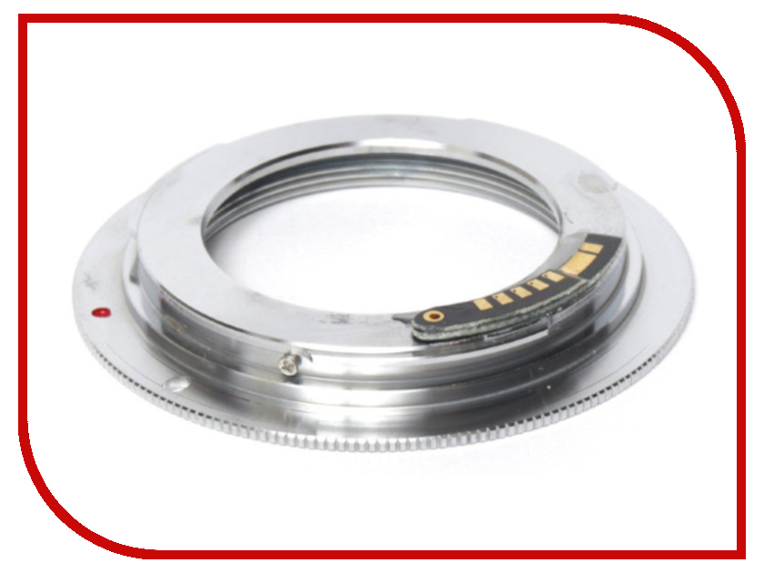 Кольцо Fujimi Adapter M42 для Canon FJAR-42EOSi II 1457 t2 lens mount ring adapter for nikon slr m42 x 0 75mm