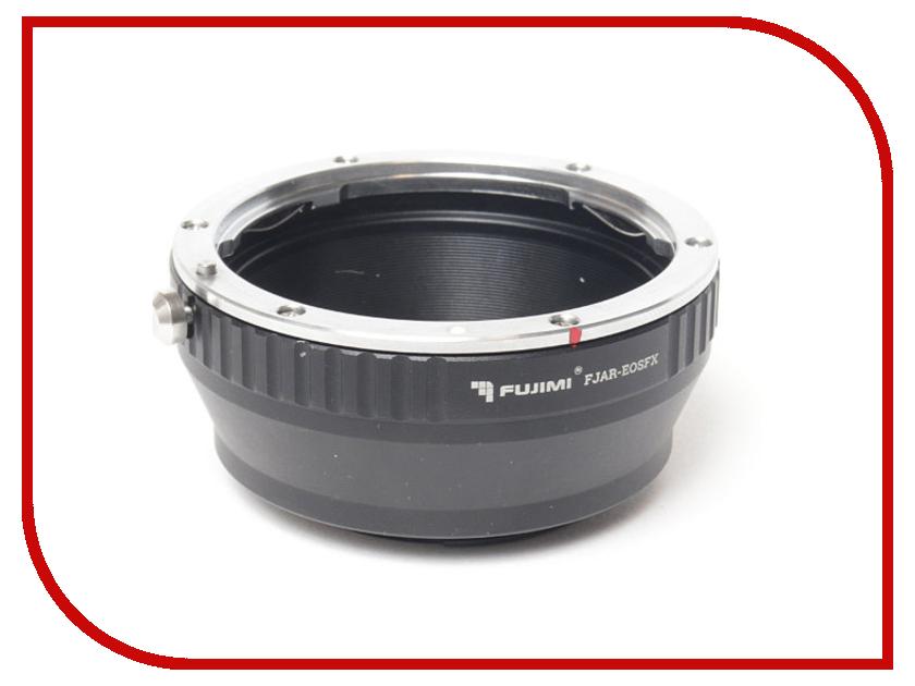 все цены на Кольцо Fujimi EOS для Fuji X FJAR-EOSFX 1459