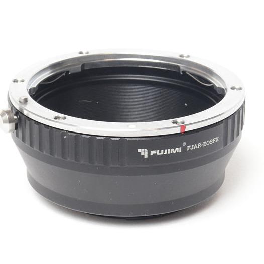 Кольцо Fujimi EOS для Fuji X FJAR-EOSFX 1459