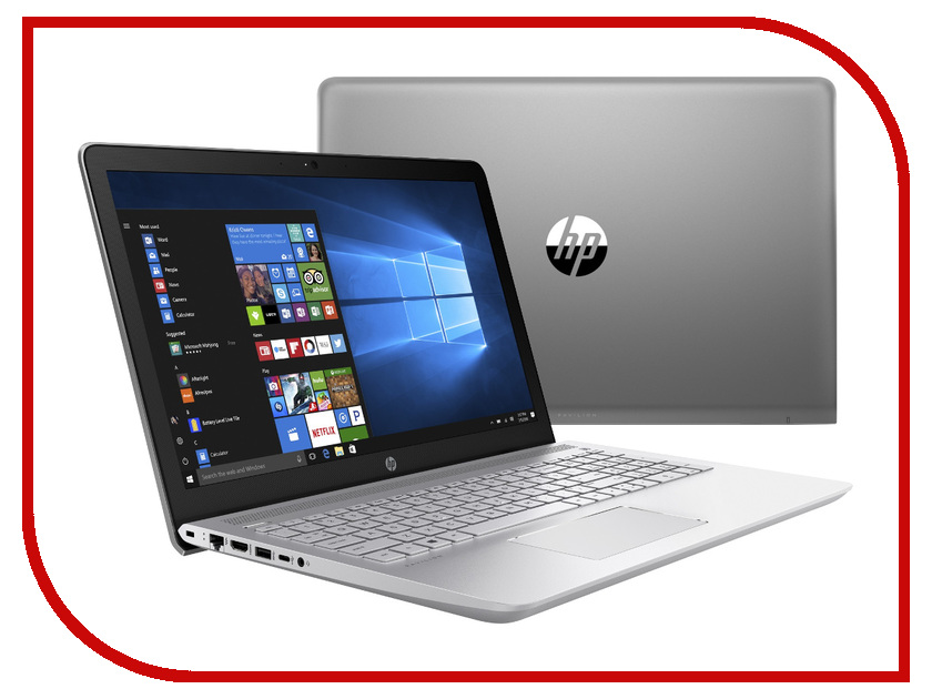 Ноутбук HP Pavilion 15-cc004ur 1ZA88EA (Intel Core i3-7100U 2.4 GHz/6144Mb/1000Gb/DVD-RW/Intel HD Graphics/Wi-Fi/Cam/15.6/1920x1080/Windows 10 64-bit) кейт андерсенн второй шанс