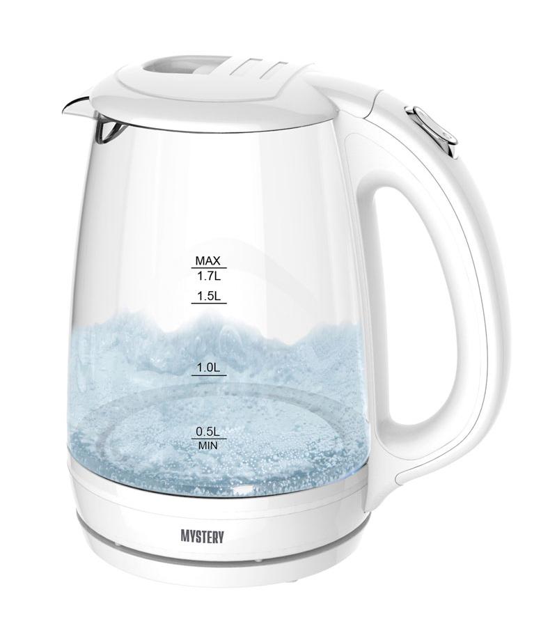 Чайник Mystery MEK-1642 1.7L
