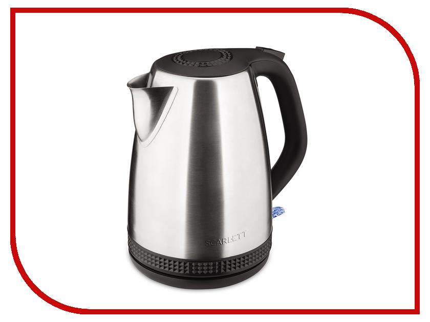 Чайник Scarlett SC-EK21S46 электрический чайник scarlett sc ek18p26 sc ek18p26