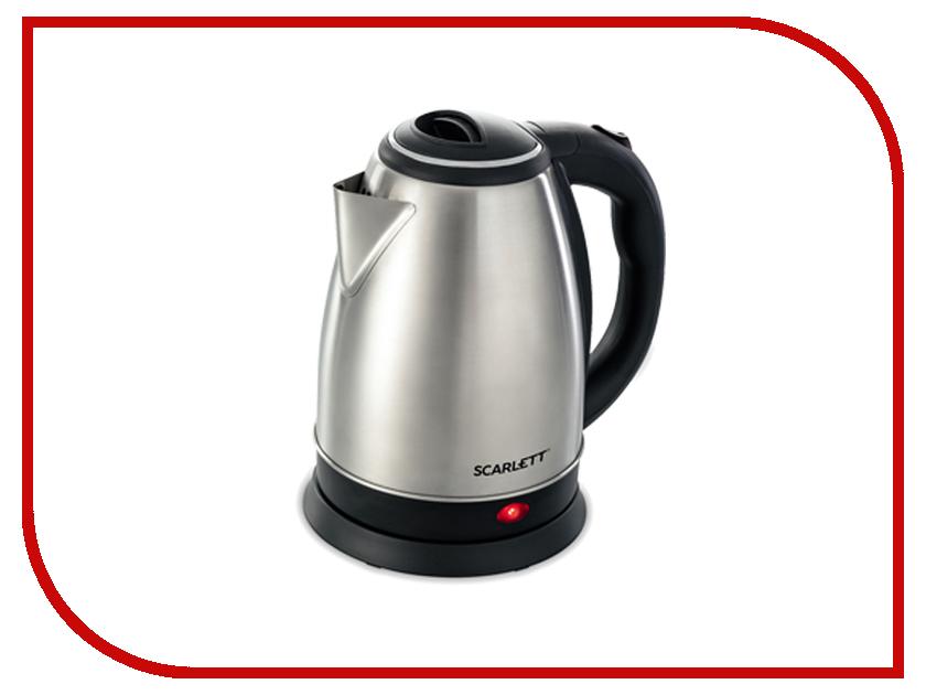 Чайник Scarlett SC-EK21S41 электрический чайник scarlett sc ek18p15