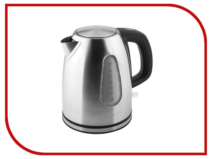 Чайник Scarlett SC-EK21S47 масляный радиатор scarlett sc oh67b03 9 black