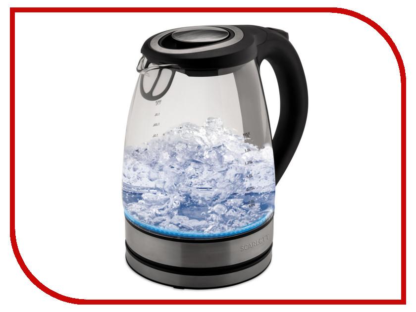 Чайник Scarlett SC-EK27G21 масляный радиатор scarlett sc oh67b02 7