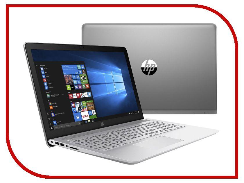 Ноутбук HP Pavilion 15-cc532ur 2CT31EA (Intel Core i7-7500U 2.7 GHz/8192Mb/2000Gb + 128Gb SSD/No ODD/nVidia GeForce 940MX 4096Mb/Wi-Fi/Cam/15.6/1920x1080/Windows 10 64-bit) 15 bs053ur hewlett packard