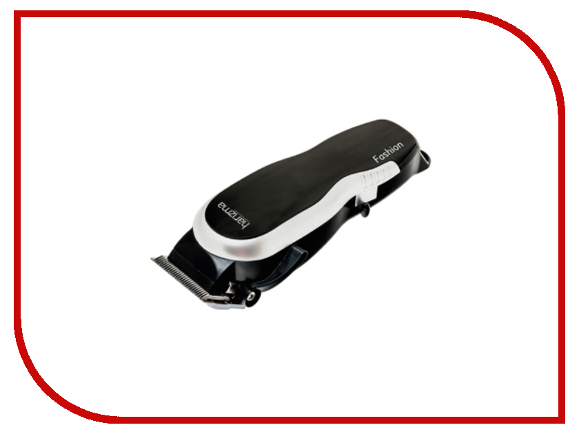 Здесь можно купить H10118  Машинка для стрижки волос Harizma H10118 Fashion