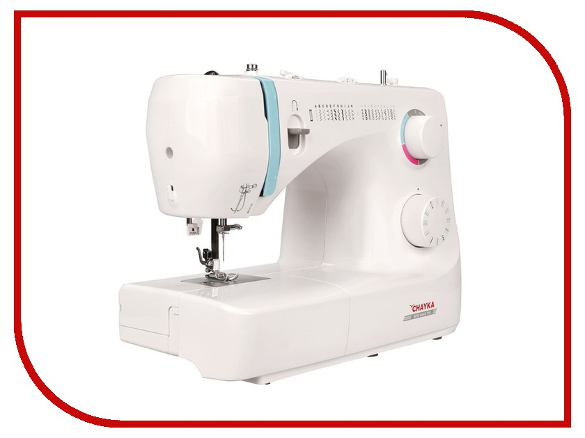 цена на Швейная машинка Chayka New Wave 760