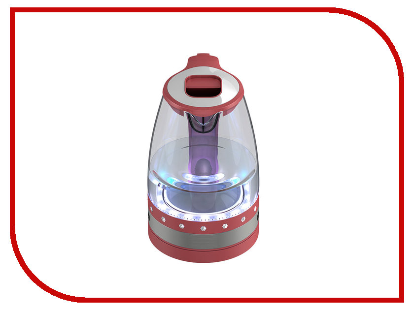 Чайник Ладомир 115 Red чайник ладомир аа421