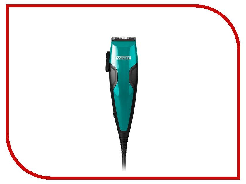 Машинка для стрижки волос Ладомир ТС26