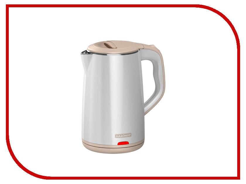 Чайник Ладомир АА509 чайник ладомир аа421