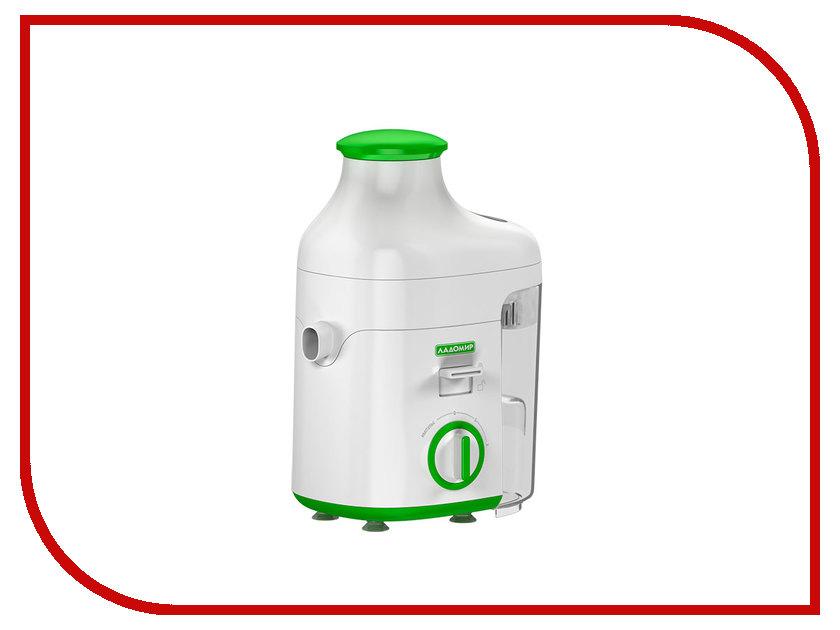 Соковыжималка Ладомир 16 Lime Green
