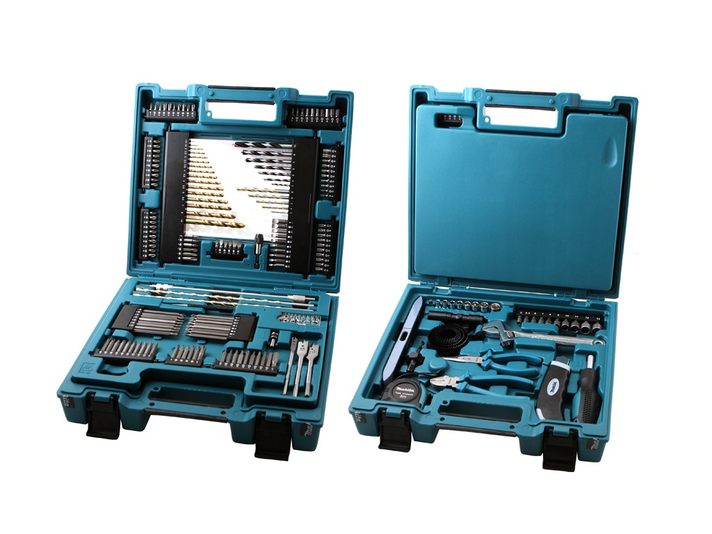 Набор инструмента Makita D-37194