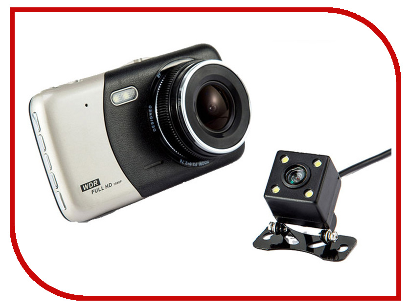 Видеорегистратор Zodikam DVR 100 автомобильный видеорегистратор none dvr 100% gs8000l h18b