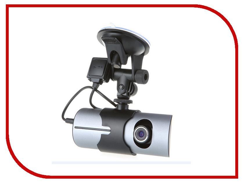 Видеорегистратор Zodikam DVR 300 ahd камера zodikam ahd10 white