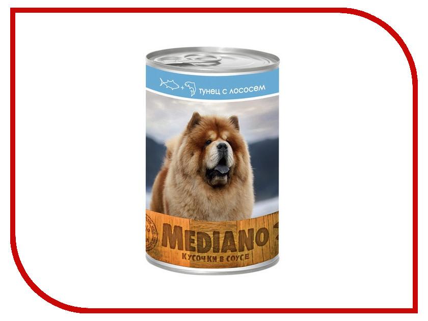 Корм VITA PRO Mediano Тунец/Лосось 405g для собак 66454