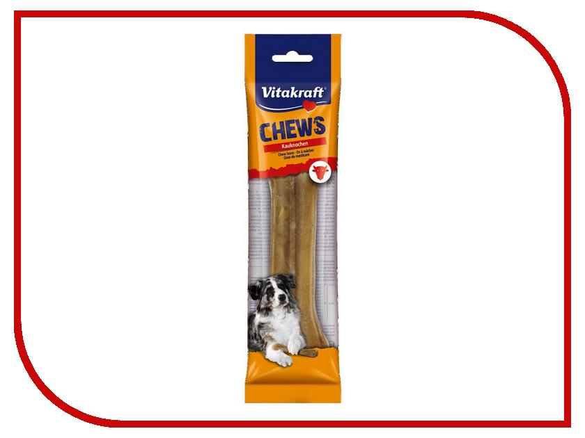 Лакомство Vitakraft Жевательные кости 14cm для собак 66417