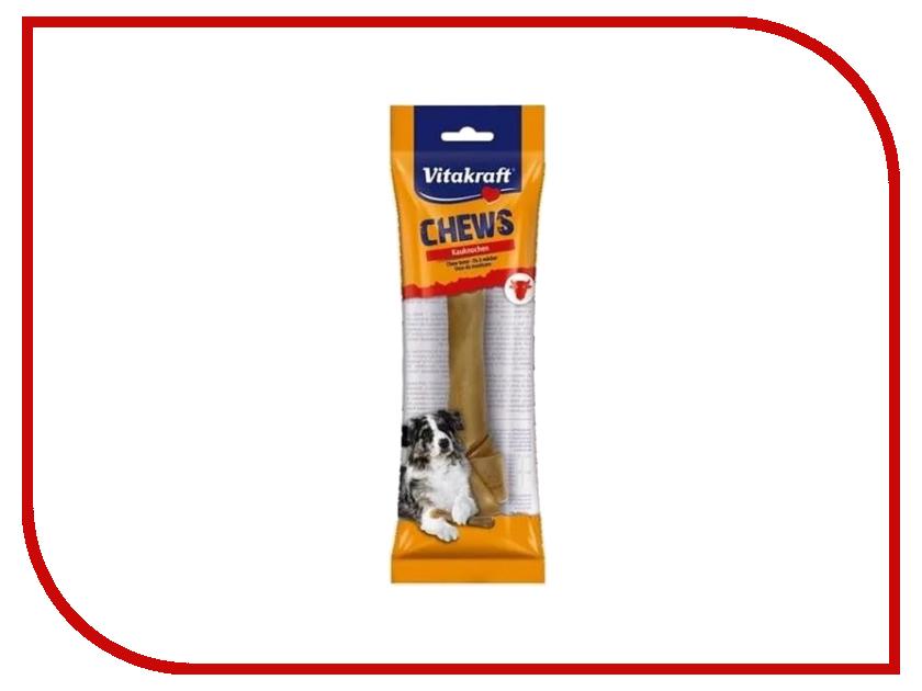 Лакомство Vitakraft Жевательные кости 21cm для собак 66423
