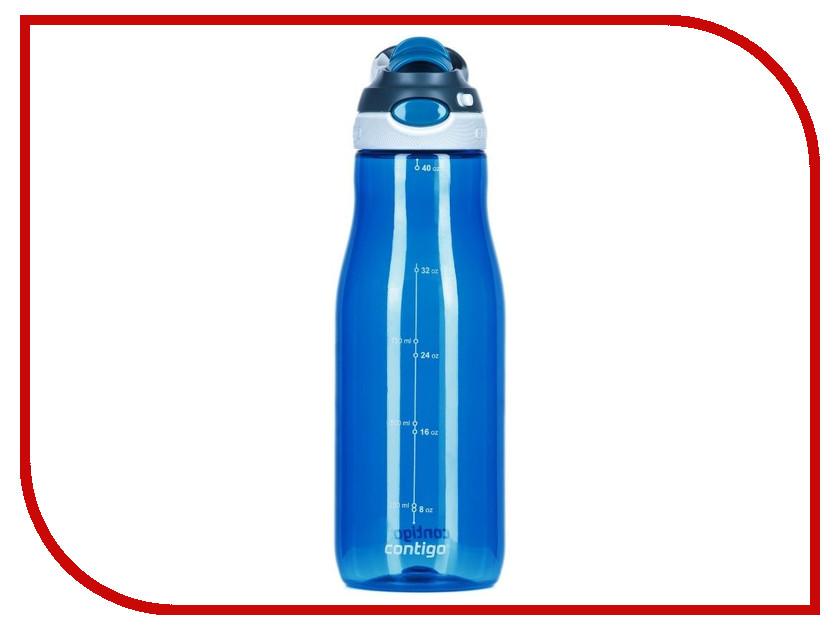 Бутылка Contigo Autospout Chug 1.2L Blue contigo0765