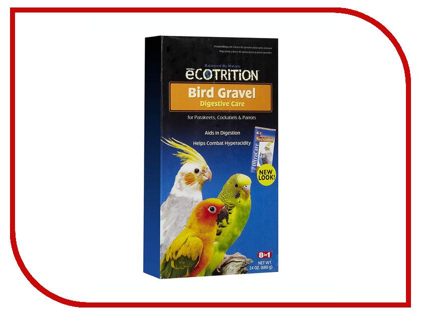 Витамины 8 in 1 Гравий для заполнения зоба птиц EB210