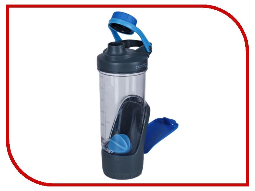 Бутылка Contigo Kangeroo 720ml Blue contigo0766